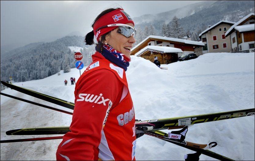 hvordan å gi en god smell ski