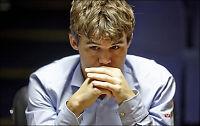 Sjakkekspert: - Carlsen fikk en psykisk lærepenge