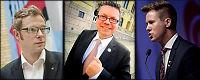 Raser mot Frp-Leirstein: - Feig, støtter gørr og hausser opp hatstemning