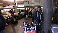 Carlsen og Anand kan spille VM i New York