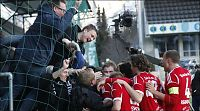 Rosenborg fortsatte knallåpningen etter Sogndal-slakt