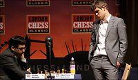 Hevder Carlsens VM-kamp skal gå i rivalens hjemfylke