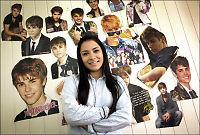 Rano skal møte Bieber: Det beste som har hendt meg