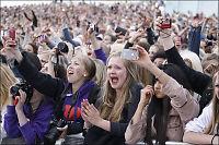 Derfor er norsk ungdom verdens ivrigste Bieber-fans