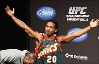 UFC-analyse: Tittelholder mot tittelholder