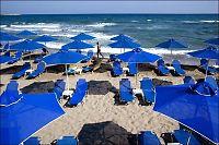 Turistene strømmer igjen til Hellas