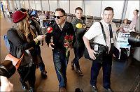 Hemmelige Oslo-øvinger før Springsteen-konsertene