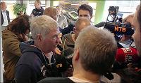 Drillo mener Riise-exit ikke skyldes kapteinsbråket