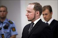 Breivik har søkt om å starte fascistparti