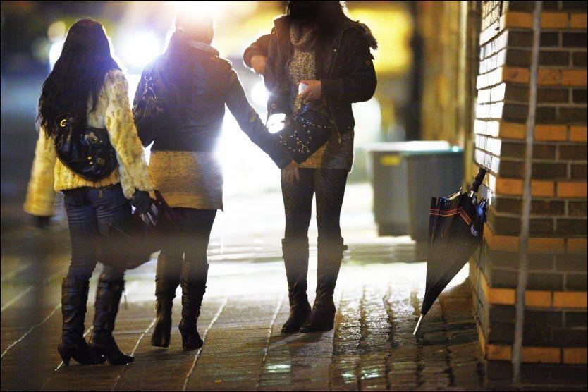 sjekkesteder på nett nigerianske prostituerte oslo