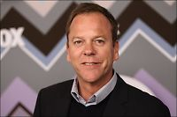 Kiefer Sutherland gjør comeback som Jack Bauer