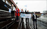 Slåss for OL i Oslo