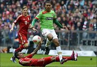 Berg: - Bolly kunne fått mange landskamper for Norge