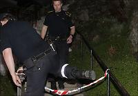 Kvinne skutt i hodet i Oslo