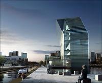 Nytt Munch-museum bygges i Bjørvika
