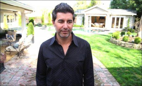 SVINDLET: Amerikanske Todd Weinberg ble lurt til å gi Ahmed en million dollar. Det var Weinberg som i mars lurte 21-åringen i en felle i San Fransisco. Foto: Andreas Ihlebæk/VG
