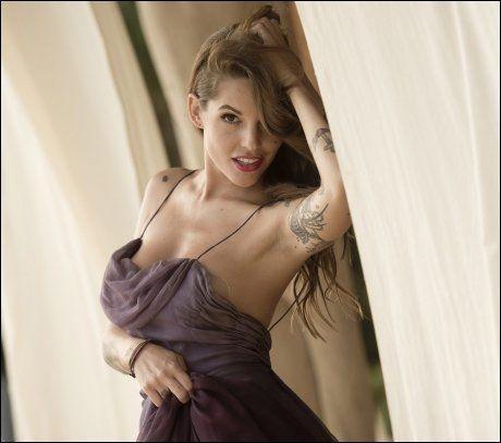 Triana Iglesias Silikon Gruppe Sex