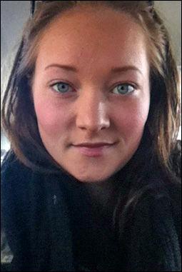 DREPT: Sigrid Giskegjerde Schjetne (16) forsvant natt til 5. august i fjor. Foto: PRIVAT
