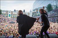 Klart for folkefest når VG-lista kommer til Trondheim