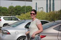 Marte benådet i Dubai: - For godt til å være sant!