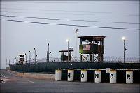 USA overfører fanger fra Guantanamo til Algerie