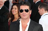 Simon Cowell gleder seg til å bli far