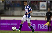 Wolff Eikrem scoret mot Ajax