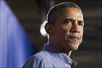 Washington Post: Obama leter etter juridisk argumenter for militæraksjon mot Syria