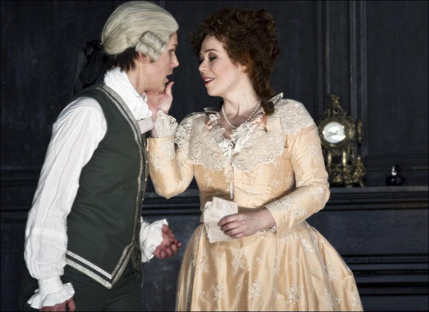 fra libretto til opera