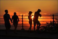 Ny rapport: Nordmenn nest lykkeligst i verden