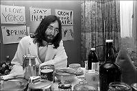 John Lennon i nyoppdaget intervju: Innspilling med Beatles var tortur