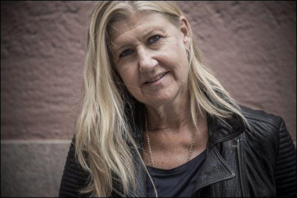 Plateanmeldelse: Anne Grete Preus - «Et sted å feste