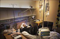 Bøhn etter beinmargstransplantasjon: - Jeg tar en dag av gangen