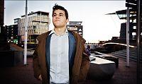 Magnus Carlsen har flyttet hjemmefra