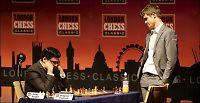 Verdensmesterens kone vil ikke fortelle Carlsen hvor mannen er