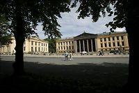 Universitetet i Oslo fram 17 plasser på rangering