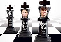 Carlsen nærmer seg «umulig» rekord