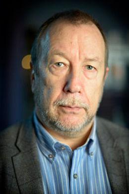 Ledernes forbundsleder Jan Olav Brekke. Foto: LEDERNE