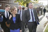 Helleland blir parlamentarisk leder i Høyre