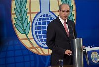 OPCW tildeles Nobels fredspris for 2013