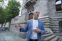NRK: Jan Tore Sanner blir kommunalminister