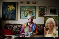 Ny bok: Breiviks mor ville gi sin arv til Radiumhospitalet