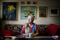 Lanserer bok om Breiviks mor torsdag