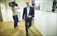 Høgmo vil bygge base ute i Fotball-Europa