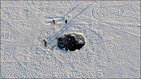 Russland-meteor var kraftigste på hundre år