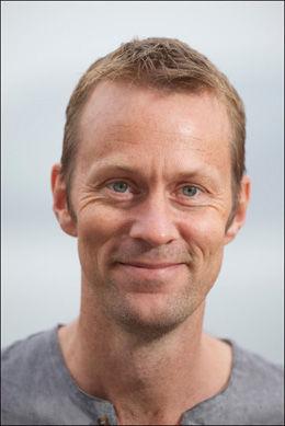 OVERLEGE: Per Olav Vandvik ved Sykehuset Innlandet er en av hovedarkitektene bak de nye retningslinjene, som ble publisert mandag denne uken. Foto: PRIVAT.