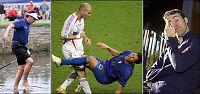 Her er noen av sportshistoriens største tabber