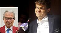 Idrettshistoriker: - Rangerer Carlsen-seier veldig høyt