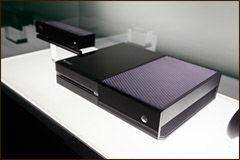 Xbox One er stor og svart, og huser masse spennende teknologi. (Foto: Barone Firenze/Shutterstock)