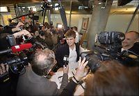 Magnus Carlsen tilbake i Norge: - Nå skal jeg sove